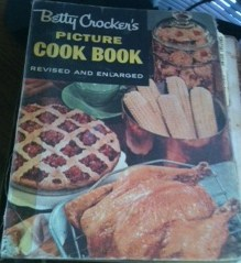 1956 Betty Crocker Picture Cook Book