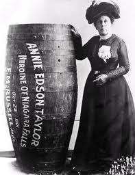 Pottery Barn Grandma