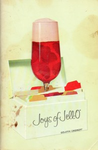 Cookbook for Jello
