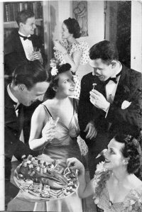 picture of a party from 1937
