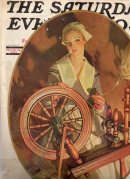 1931 Saturday Evening Post