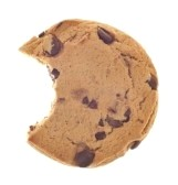 Similiar Cookie With Bite Marks Keywords
