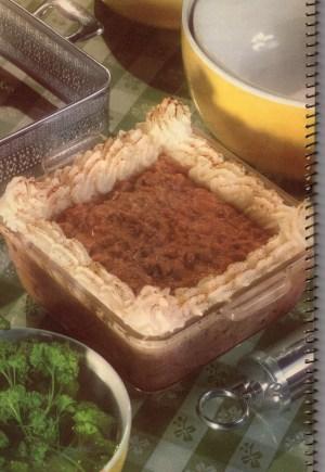 1934 Salmon Pie