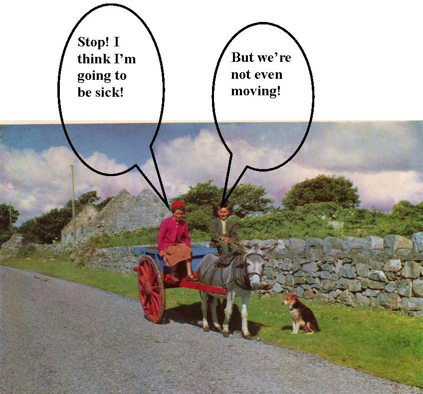 cart people