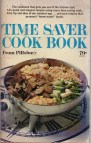 1967 Pillsbury Time Save Cook Book