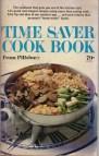 1967 Pillsbury Time Save Cook Book