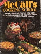 McCalls's Cooking School Magazine Number 3