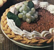 Mincemeat Pecan Pie from 1976