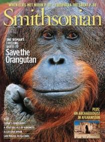 Smithsonian Magazine LInda Vernon Humor