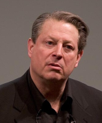 Al Gore, The One-thousand Billion Million Trillion Man