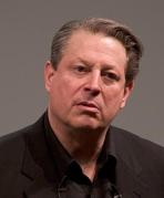 Al Gore, The One-thousand Billion Million Trillion Man