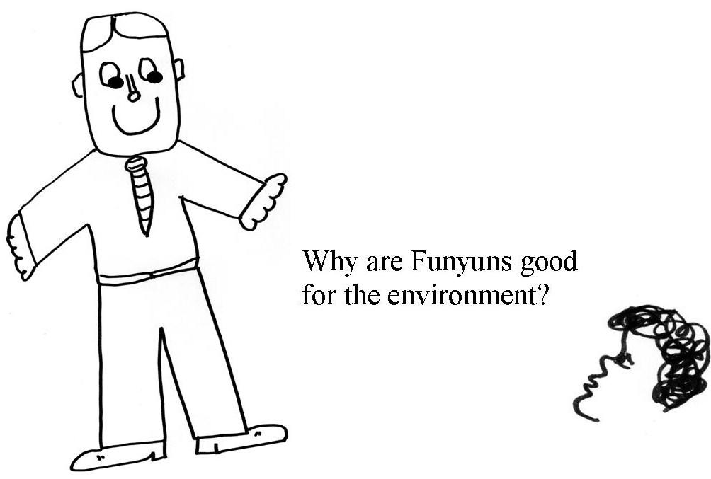 Al Gore Cartoon Linda Vernon Humor