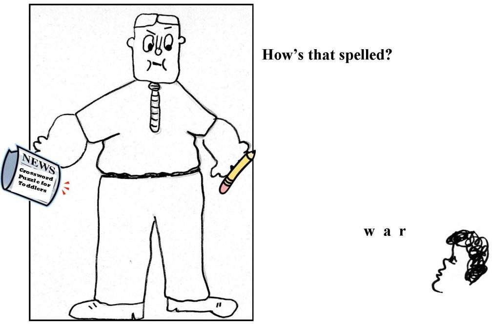 Al Gore Comics Linda Vernon Humor