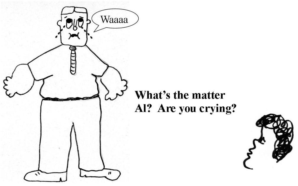 Al Gore Comics