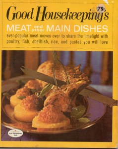 Linda Vernon Humor Cookbook from the Cold War