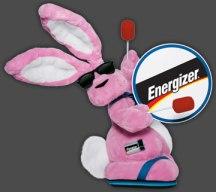 Energizer bunny linda vernon humor