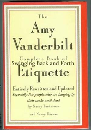 Amy Vanderbelt