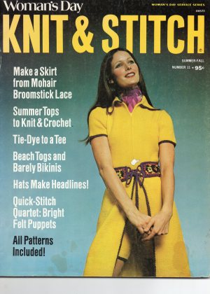 Vintage Magazine from the 70's