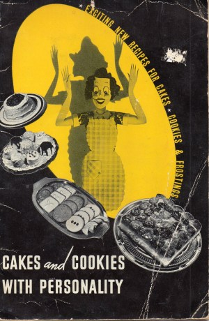 Brain Dead Moms of Vintage Cookbooks