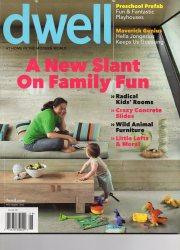 Dwell Magazine satire, Linda Vernon Humor