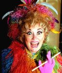 Phyllis Diller was much more than a comic.