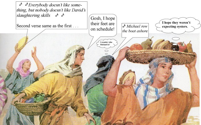 Biblical Teens The bible according to gregory