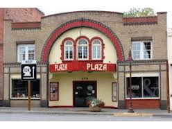 The Plaza Theater Waitsburg Washington