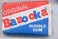 Bazooka Bubble Gum Linda Vernon Humor