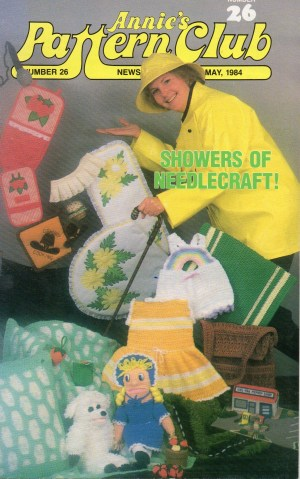 Humorous Crocheting Projects Linda Vernon Humor