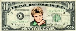Angela Lansbury Bucks