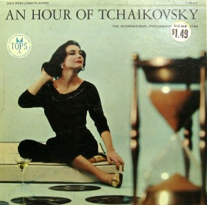 An Hour of Tchaikovsky
