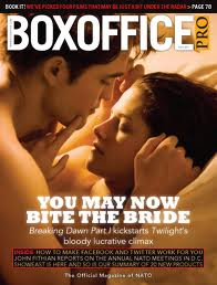 box office magazine