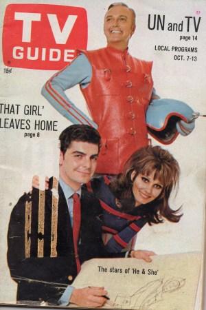 1967 TV Guide
