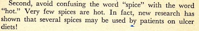 Paragraph  hot