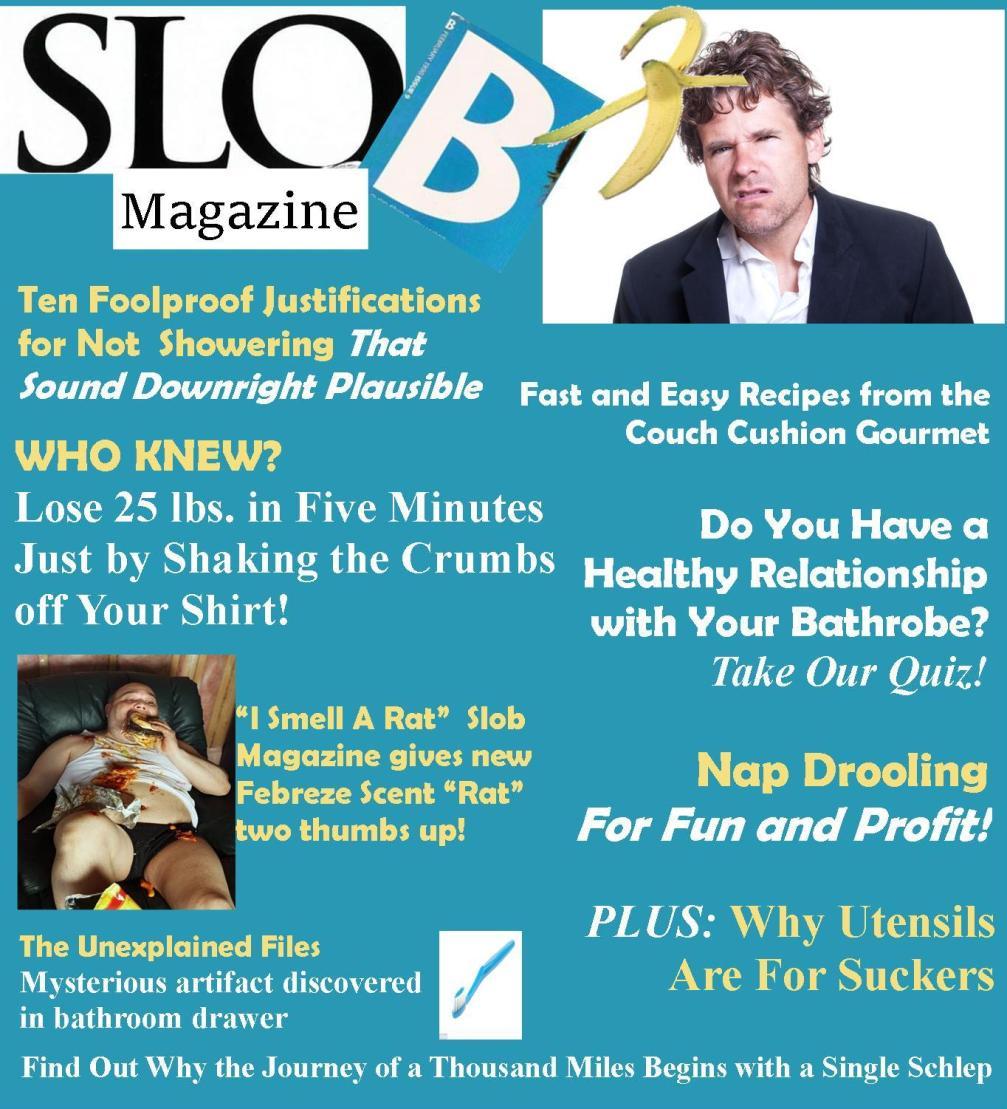 Slob Mag