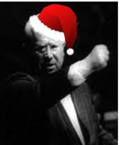 Santa Khrushchev